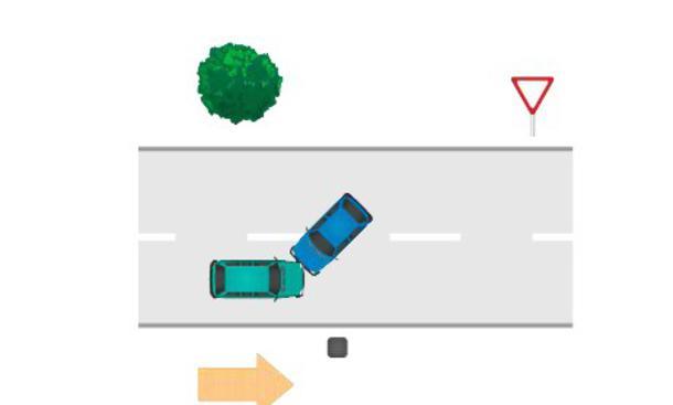 Unfallskizze online erstellen | autozeitung.de