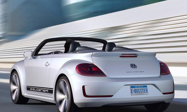 vw beetle cabrio 2012 e bugster als vorschau auf auto. Black Bedroom Furniture Sets. Home Design Ideas