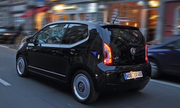 VW Up 1.0 - Grundpreis