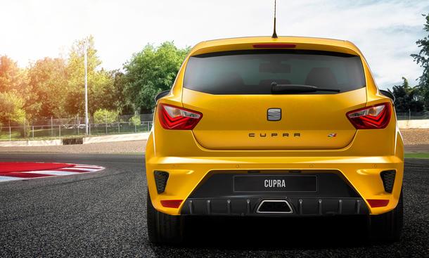 Planet Dcars 2012 Seat Ibiza Cupra Concept