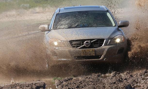 SUV-Reifentest 2012 - 235/65 R 17 V