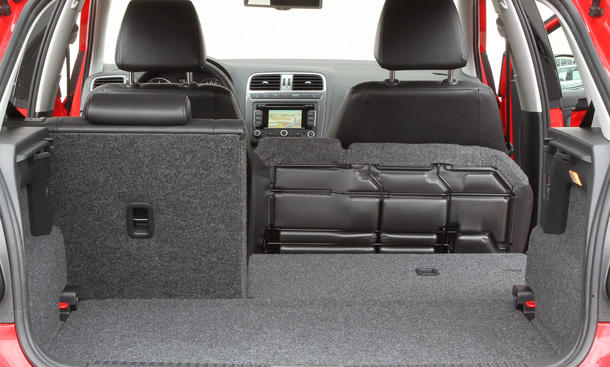 kleinwagen audi a1 vw polo skoda fabia und seat ibiza. Black Bedroom Furniture Sets. Home Design Ideas