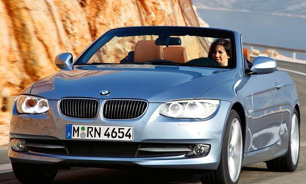 Bilder Cabrio Rabatte 2012