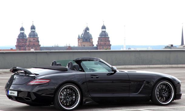 2015 Mercedes Benz Sls Amg Gt Final Edition Makes Debut.html | Autos ...
