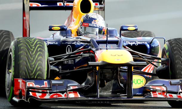 Sebastian Vettel Red Bull Vorschau Ungarn-GP 1280
