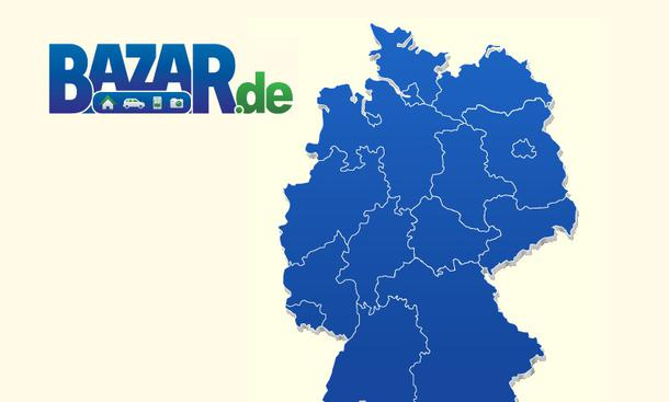 BAZAR.de Das neue Portal für kostenlose Kleinanzeigen in Deutschland