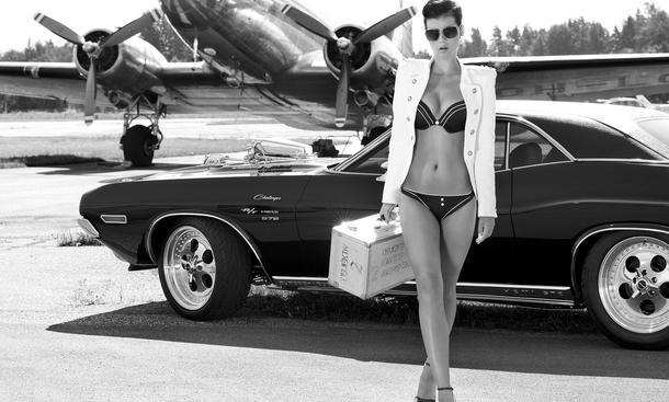 Miss Tuning 2013 Girls Kalender Frizzi Arnold Erotik Cars