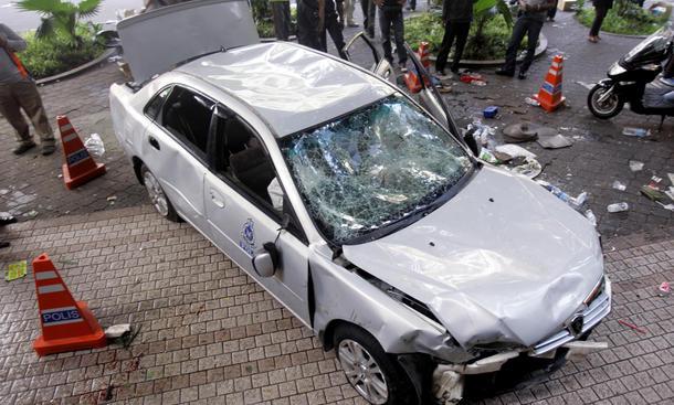 Halbjahres-Unfallstatistik 2012 Unfälle Tote Verletzte
