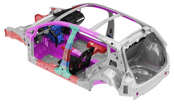VW Golf VII 2012 Paris Technik MQB Gewicht Verbrauch