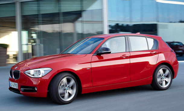 BMW 114d 2012 xDrive 320i Efficient Dynamics Edition 320d 318d Touring