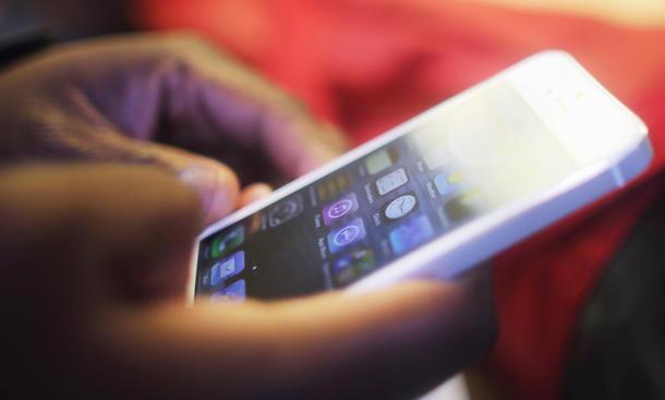 Benzinpreise Smartphone App Tankstellen Suche