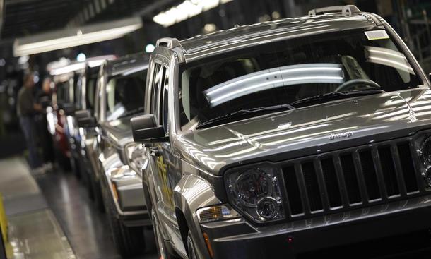 Automarkt Deutschland Kfz-Gewerbe Rabattschlacht