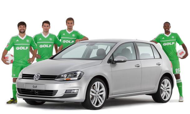 VfL Wolfsburg: Golf VII