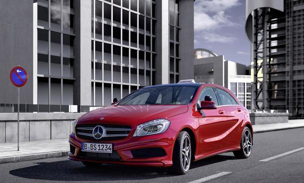 Mercedes Aktien Abu Dhabi Scheichtum Investoren Verkauf Wirtschaft