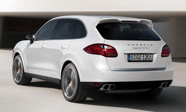 porsche cayenne turbo s 2013 550 ps im power suv zum. Black Bedroom Furniture Sets. Home Design Ideas