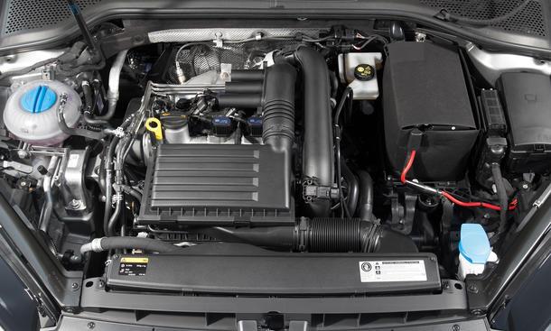 Motoren-Technik Innovationen Technologie Vergleich VW BMW Mercedes Audi Porsche Toyota Hyundai