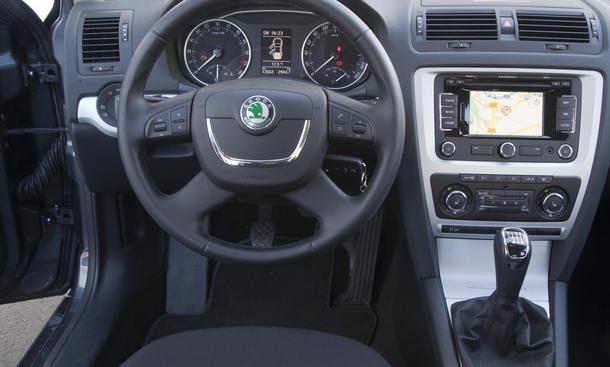 Vergleichstest Kompaktklasse-Kombis: Hyundai i30 cw, Renault Megane