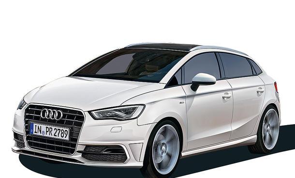 Audi on Auto Neuheiten 2015  Audi Van