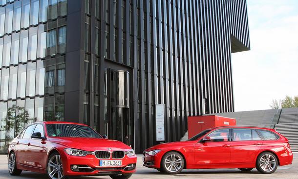 3er-BMW (F30)