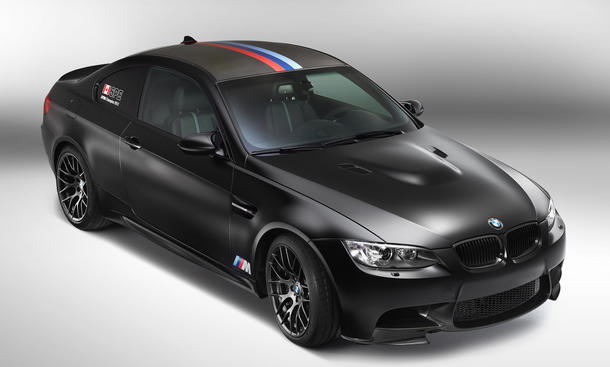BMW M3 DTM Champion Edition 2013 Sondermodell Bruno Spengler