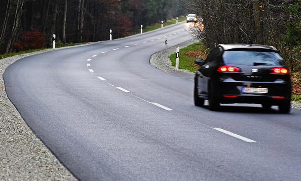 Unfall Statistik Deutschland 2012 Verkehrstote Prognose Verletzte Motorradfahrer
