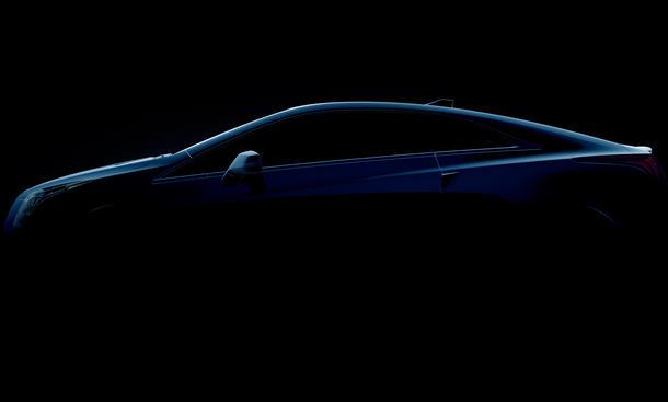 Detroit Auto Show 2013 Highlights Vorschau Mercedes BMW Corvette C7