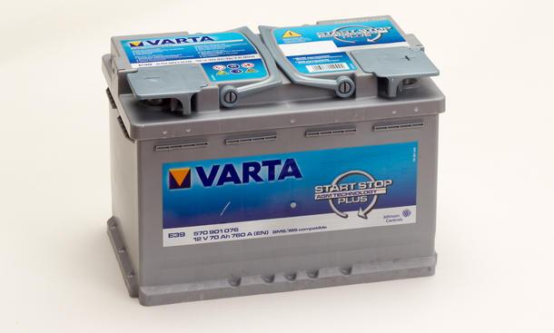 zehn autobatterien im test zwei batterie techniken im vergleich bild 9. Black Bedroom Furniture Sets. Home Design Ideas