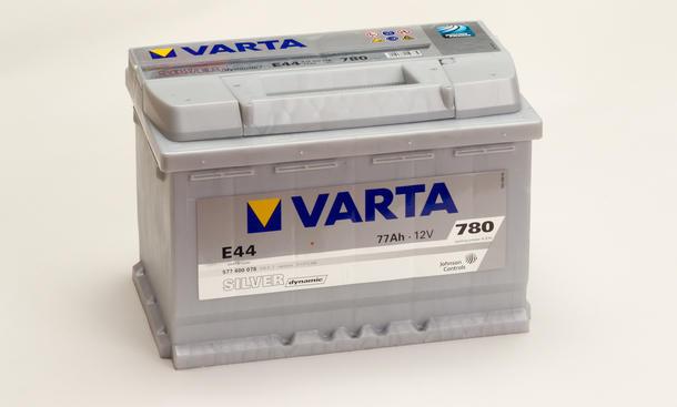 zehn autobatterien im test zwei batterie techniken im vergleich bild 14. Black Bedroom Furniture Sets. Home Design Ideas