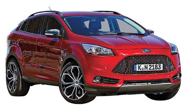 Neue SUV-Modelle: 50 Highlights bis 2016 | Bild 21 - autozeitung.de