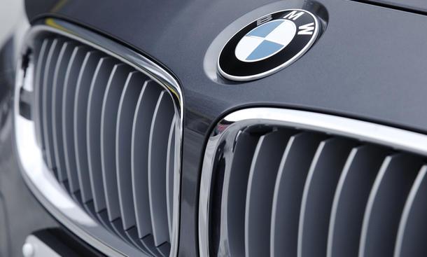 Verkaufszahlen 2012 Autohersteller Rangliste BMW Mercedes Audi