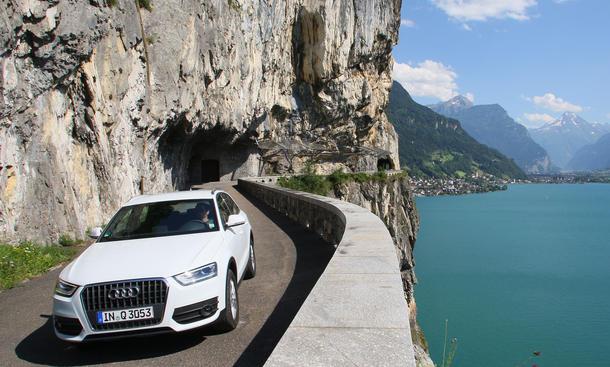 Kaufberatung Audi Q3 (8U): Alle Motoren, Ausstattungen und Preise
