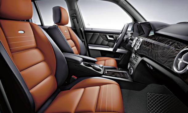 Kaufberatung Mercedes Glk X 204 Alle Motoren