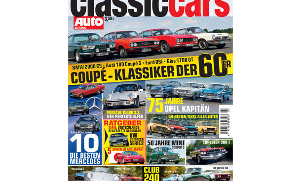 Classic Cars 03 2013 Cover