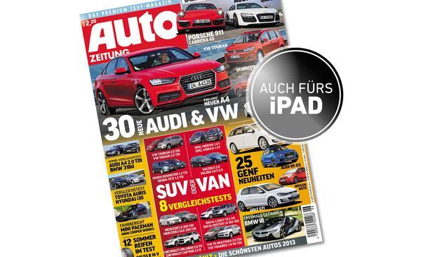 AZ 6 2013 001 Cover