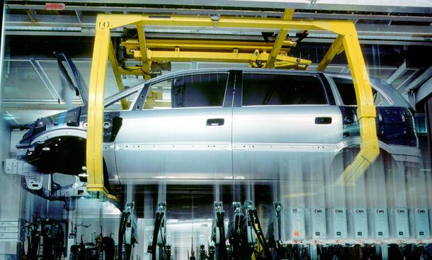 Opel Werk Bochum Betriebsrat Kündigungsschutz 2016 Wirtschaft