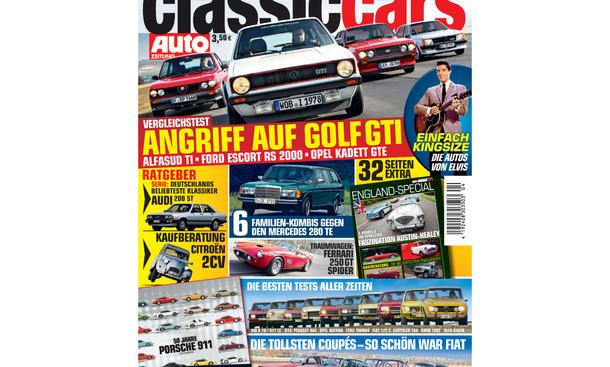 AZ Classic Cars 04 2013 Cover Vorschau