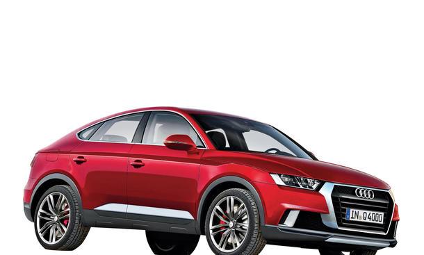 2019 - [Audi] Q3 Sportback Audi-Q4-2015