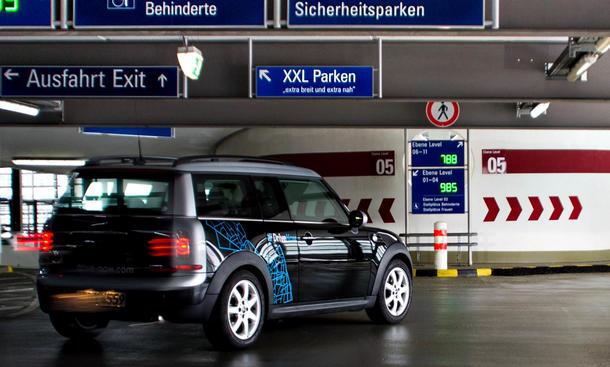 Carsharing BMW Mni Bedingungen Voraussetzungen 2013