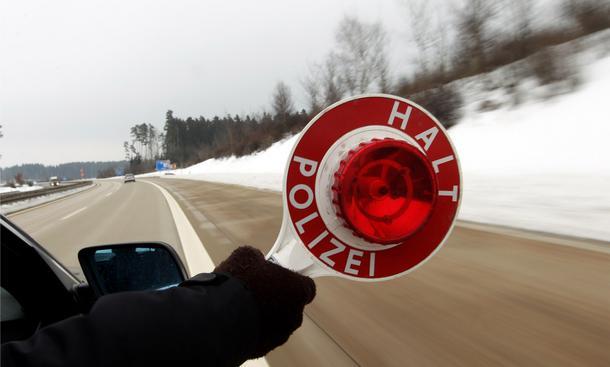 Straßenverkehrsordnung 2013 Änderungen StVO Neuerungen Überarbeitung 1.April