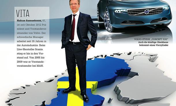 Wirtschaft Schweden Volvo Saab Zukunft Historie Stand 2013