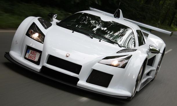 Top 20 Deutsche Autos Preis die teuersten deutschen Supersportler