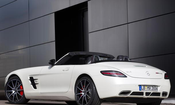 die 20 teuersten deutschen autos 2013 preis parade bild 17. Black Bedroom Furniture Sets. Home Design Ideas