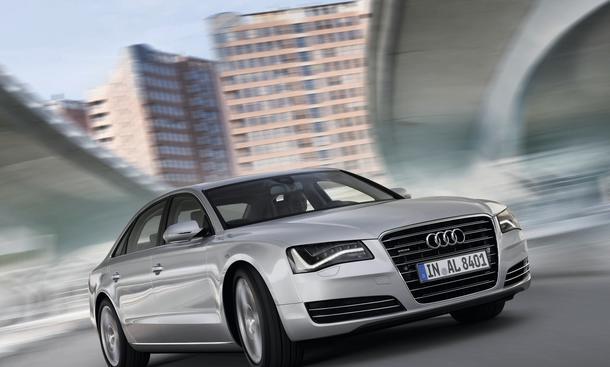 Politiker Dienstwagen Check DUH Deutsche Umwelthilfe CO2-Ausstoß Verbrauch