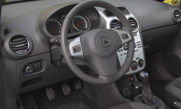 Konzept-Vergleich - Opel Adam oder Corsa: Kleinst- / Kleinwagen im