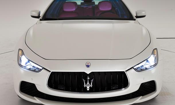 2014 - [Maserati] Ghibli - Page 6 Maserati-Ghibli-2013-Shanghai-Motor-Show-17