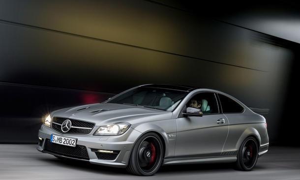 Mercedes A 45 AMG C 63 AMG Edition 507 Preis