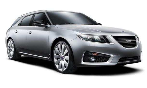 Saab Auktion Versteigerung April 2013 Insolvenz neue Modelle