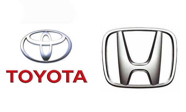 Toyota Honda Rückruf 2013 Airbags technische Probleme