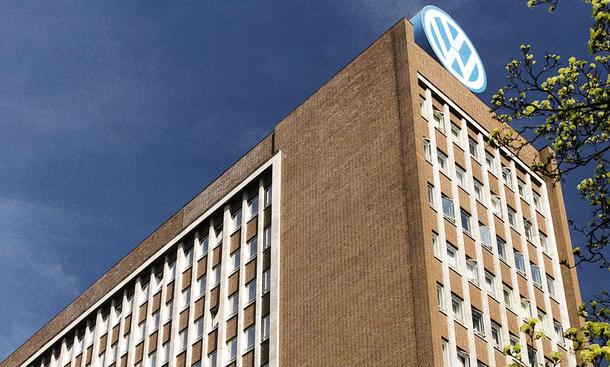VW 2013 Europa Krise Produktion Werke VfL Wolfsburg Sponsoring Verfahren