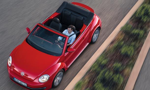 test vw beetle cabriolet 2 0 tsi 2013 bilder und. Black Bedroom Furniture Sets. Home Design Ideas